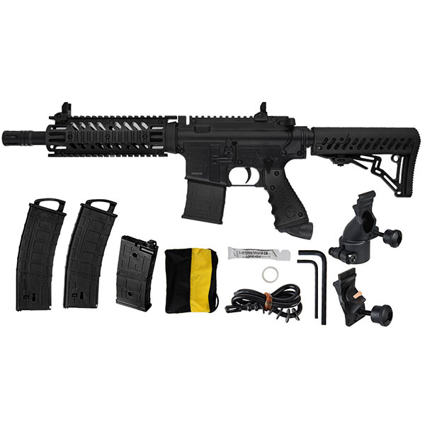 Tippmann TMC Loadout Black