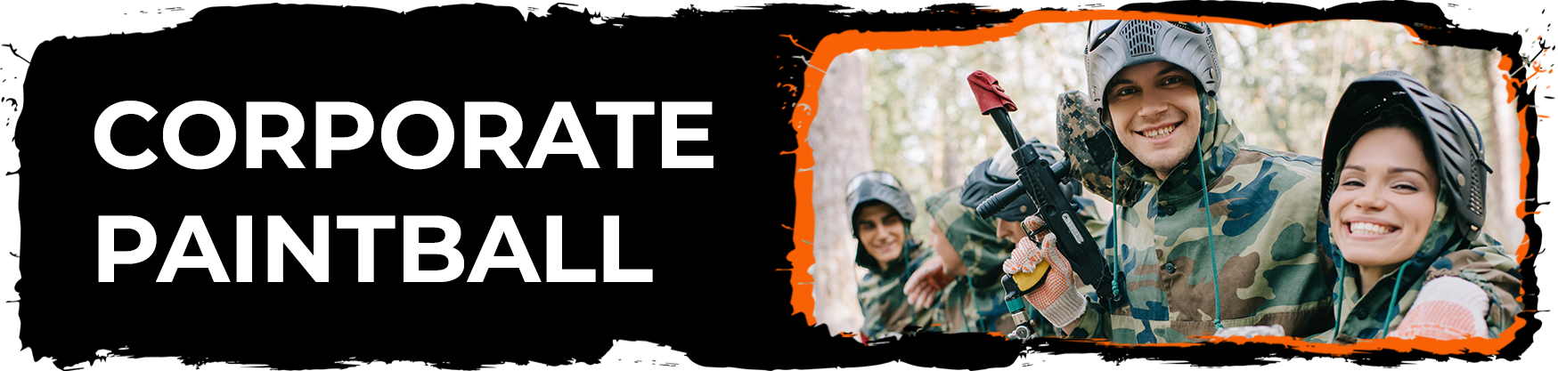 Mobile Corporate Paintball